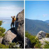 Vereker Lookout_Wilsons Promontory